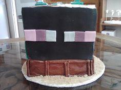 My craft cake