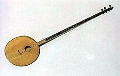 A similar tale of geographical variation, borrowing, adaptation and evolution can be spun for the long-necked lute, which includes the Turkish saz and tanbur, the Greek bouzouk, Italian colascione and Arab buzuk, the Persian sehtar [literally: '3-string'], and Central Asian instruments with a variety of names. Some of the instruments of North Indian classical music (notably the sitar and tanpura) are also related, as are the Thai grajappi, Cambodian cha pei, Sumatran hasapi, and the sapih of