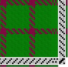 weaving pattern generator - Google Search
