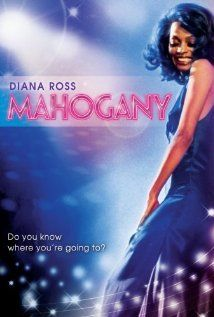 Mahogany was directed by Berry Gordy and had a song nominated for an Academy Award. But there's something about Billy Dee......