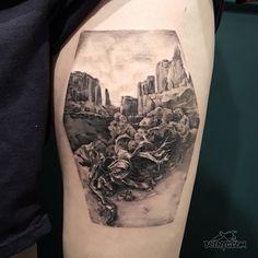 Tattoo by So Yeon Nyc Tattoo, Tattoo Shop, Body Language Tattoo, Queens Nyc, Custom Tattoo, Cute Tattoos, Pretty Tattoos