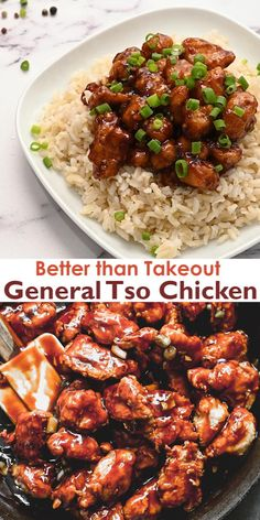 Homemade Chinese Food, Easy Chinese Recipes, Easy Chicken Dinner Recipes, Mexican Food Recipes, Asian Chicken Recipes, Chinese Chicken Dishes, Chinese Style Chicken, Chicken Recepies, Authentic Chinese Recipes