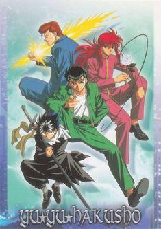 Manga Boy, Manga Anime, Yu Yu Hakusho Anime, Art Zine, Dragon Ball, Yoshihiro Togashi, Another Anime, Anime Shows, Aesthetic Anime