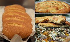 """Vor einigen Monaten stolperte ich über einen foodblog-Eintrag zum Thema """"Artisan bread in 5 minutes a day"""". Der Blogger war so begeistert, dass ich neugierig wurde, mir das Basis-Rezept besorgte un..."""