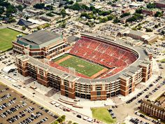 Boone Pickens Stadium - Facts, figures, pictures and more of the Oklahoma State Cowboys college football stadium Oklahoma State University, Oklahoma State Cowboys, Oregon Ducks Football, Ohio State Football, Ohio State Buckeyes, College Football, American Football, Football Is Life, Notre Dame Football