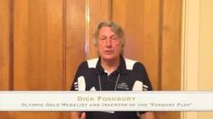 PEPEPTalk Olympic High Jumper Dick Fosbury