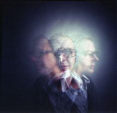pinhole portrait