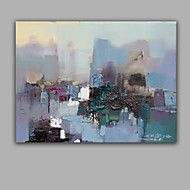 Modern Wall Art Abstract Oil Painting – AUD $ 124.72
