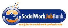 Professional Social Work Jobs at SocialWorkJobBank Job Board and Career Center