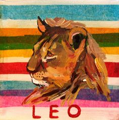 this Leo loves this Leo.