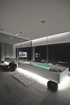 "envyavenue: "" S House Interior by Tanju Özelgin "" La Dolce Vita Lifestyle 130,000 Images of The Good Life"
