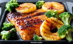 Jack Daniel's Salmon