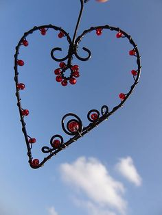 Meryema / ...so srdcom v oblakoch