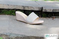 #plataformas #brillos #zapatos #shoes #woman