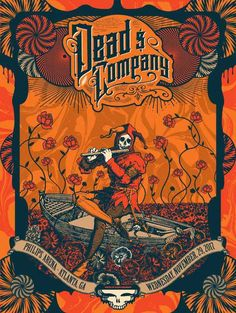 52 Best Dead & Co  images in 2019 | Concert posters, Dead