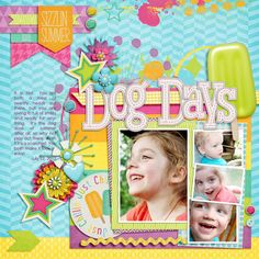 """Photo from album """"Stay Cool"""" on Yandex. Blue Yellow, Purple, Green, Stay Cool, Views Album, Creative Inspiration, Scrapbook Pages, Digital Scrapbooking, Yandex Disk"""