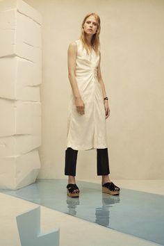 Isabel Marant, Look #4