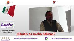 #vocesopinion 137 #LAENTREVISTACON... @luchosalinasva1