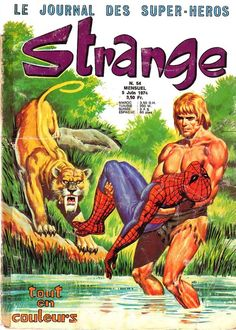 Strange n°54