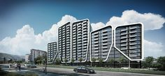 A3 Advanced Architecture Apartments by STARH - http://starh.bg/projects/%D0%B0%D1%80%D1%85%D0%B8%D1%82%D0%B5%D0%BA%D1%82%D1%83%D1%80%D0%BD%D0%BE-%D0%BF%D1%80%D0%BE%D0%B5%D0%BA%D1%82%D0%B8%D1%80%D0%B0%D0%BD%D0%B5-%D1%81%D0%BE%D1%84%D0%B8%D1%8F-a3-advanced-architecture-apar/