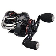 KastKing bait reel buss fishing Royale Legend / Whitemax gear ratio 7