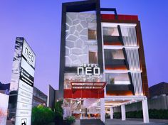 Surabaya Hotel Neo Gubeng Indonesia, Asia Set in a prime location of Surabaya, Hotel Neo Gubeng puts everything the city has to offer just outside your doorstep. The hotel offers a high standard of service and amenities to suit the individual needs of all travelers. Free Wi-Fi in all rooms, 24-hour front desk, 24-hour room service, Wi-Fi in public areas, car park are there for guest's enjoyment. Some of the well-appointed guestrooms feature television LCD/plasma screen, intern...