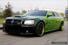 West Coast Customs Dodge....
