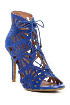 Joie - Paxton Cutout Heel at Nordstrom Rack. Free Shipping on orders over $100.