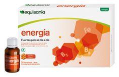 Energía  Equisania Más info http://www.circulo.es/belleza/equisania-energia/05814