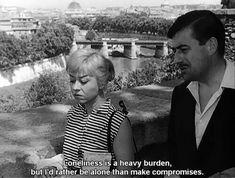 Classic Movie Quotes, Classic Movies, Fellini Films, Citations Film, Movie Subtitles, Book People, Beautiful Disaster, Film Quotes, Actor Quotes