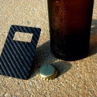 Leverage Bottle Opener
