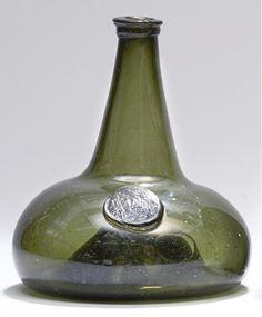 Glas sigill på och från flaskor. Frågor. - Sidan 7