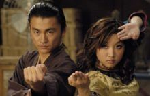 Wendy Wu Homecoming Warrior 2006 Movie Free Download HD