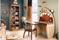Designerskie pokoje dla dzieci i młodzieży