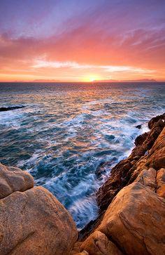 ✯ False Bay - Africa