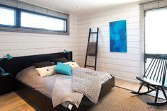 Villa Harmony - Makuuhuone