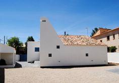 Horno y despacho de pan en Pozoamargo / Isabel Escudero Herrera