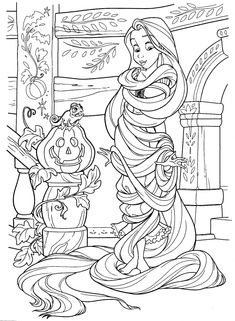 Here are the Interesting Rapunzel Printables Colouring Pages. This post about Interesting Rapunzel Printables Colouring Pages was posted under the Coloring Pages . Rapunzel Coloring Pages, Disney Princess Coloring Pages, Disney Princess Colors, Disney Colors, Coloring Book Pages, Printable Coloring Pages, Coloring Pages For Kids, Princess Rapunzel, Kids Coloring