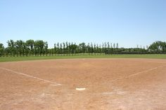 In many youth baseball leagues, there simply isn't a budget for field maintenance. The league and its players rely on the generosity of coaches and volunteers Baseball League, Baseball Field, Softball, Fields, Arizona, Coaching, Volunteers, Effort, Sports