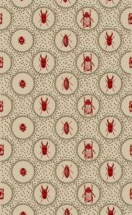 fantastic bug pattern