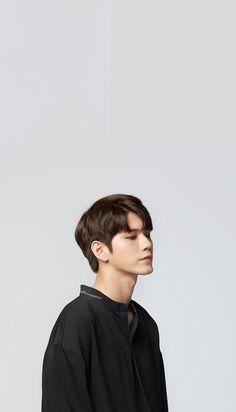 Wanna One Ong Seongwoo x Gmarket Wallpaper