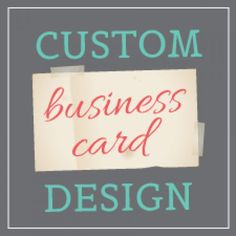 Custom business cards make personalized business cards online a simple guide on how to design custom business cards reheart Images