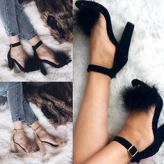 Kayden High Heels