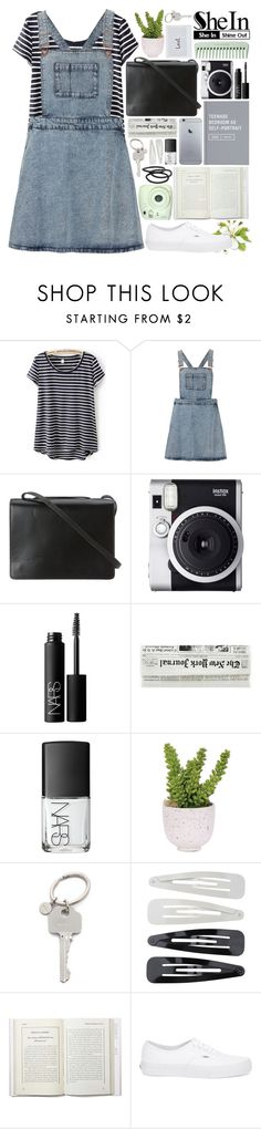"""Had to get the train"" by alexandra-provenzano ❤ liked on Polyvore featuring мода, Topshop, BCBGMAXAZRIA, Fuji, NARS Cosmetics, Lux-Art Silks, Paul Smith, Forever 21, Vans и Goody"