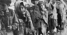 Μωσαϊκό: Η σφαγή των νηπίων της Σάντας