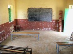 Alsafa School for Girls (Delling, South Kurdofan, Sudan)