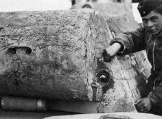 Panzerkampfwagen V Panther Ausf. A (Sd.Kfz. 171) | Flickr - Photo Sharing!