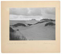 "Raoul Hausmann ""Dune in Salesk"""