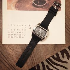 Mikä on paras aika julkaista blogipostaus? Casio Watch, Watches, Leather, Accessories, Fashion, Moda, Fashion Styles, Clocks, Clock