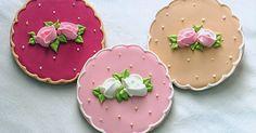 Creative: Como decorar biscoitos com glacê real
